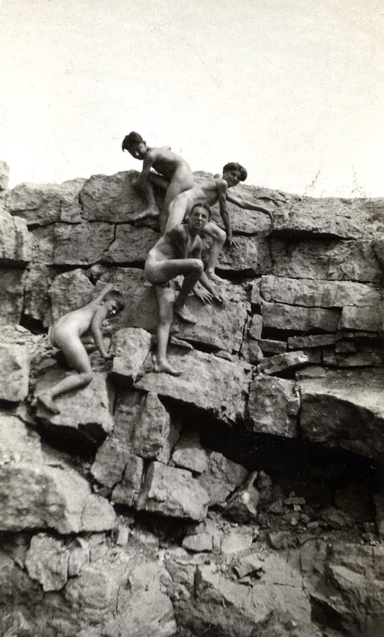 Skinnydipping  (1920s)