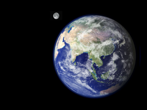 sciencesoup:  The Ecosystem of Earth Earth is a tiny thriving planet in a vast universe, sandwiched between two worlds gone wrong—Mars, which once had water but is now a dry and freezing desert, and Venus, which was once similar to Earth but is now swirling with boiling, toxic cloud. Spinning on between them is Earth: golden, ripe for life. It's is not a cold, indifferent place—it's an ecosystem, a sprawling network of interconnected life, and you are part of it. Humans can't be separated from nature, because we are connected to every living thing. We were an accident, grittily surviving and branching out in the tree of evolution to become what we are today. We are dominating this ecosystem, and the consequences of our actions ripple out to affect every other living being on the planet—sometimes in a good way, sometimes in a bad way, but we don't know how to balance. We search for life on other planets when we don't even know how to look after our own. This is the only Earth we have, and perhaps it has created its own destruction.  Perhaps our ever-growing desire for technological advancement will bring about our own demise, our own extinction, in order to save the planet from ourselves—a Shakespearean tragedy on an immense scale. We are children of Earth, and we are killing it.