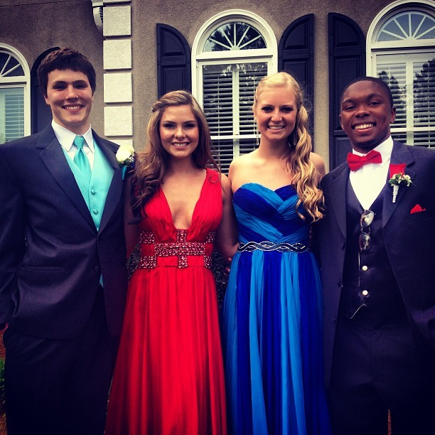 parkview @ Brookwood #prom
