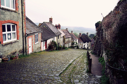 luminence:  that hill from the hovis advert by scpgt on Flickr.