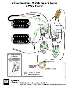guitars4theworld.blo.com: Wiring Diagram on