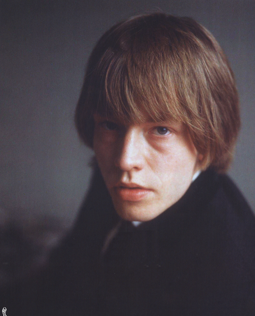 songssmiths:  Brian Jones (Rolling Stones) 1964