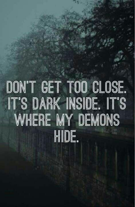 imagine dragons demons lyrics song - photo #8