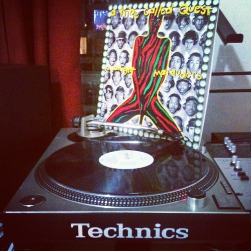 raulrulz:  ATCQ Midnight Marauders