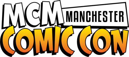 Just got confirmation that I'll be at MCM Manchester this year!  I'll be flogging my wares in the comics village trenches, so if you're in the neighbourhood, stop by and say hi!