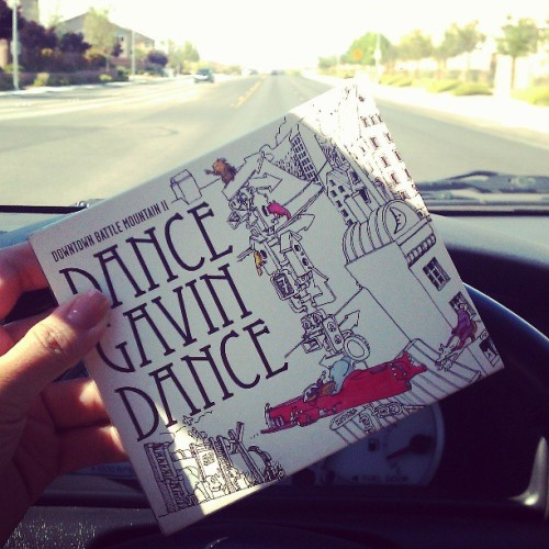 Summer tunes. #dancegavindance. Miss you Jonny. At least baby daddy #JonMess is still there.