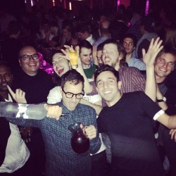 #boysnightout #wheresboffa (at Seven Nightclub)