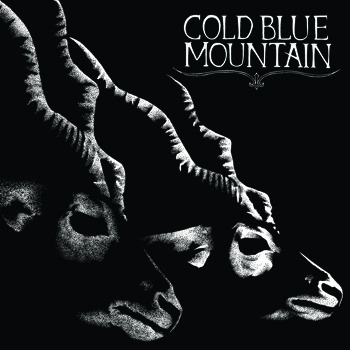 Cold Blue Mountain Self Titled (2012) Stream/Buy