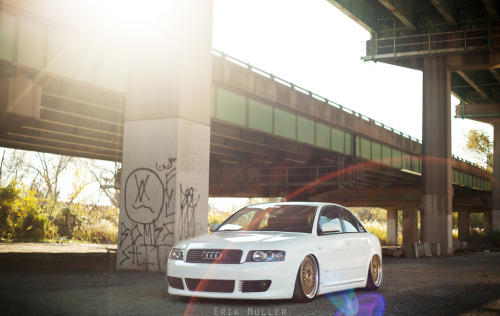 stancespice:  snap by Erik Muller on Flickr