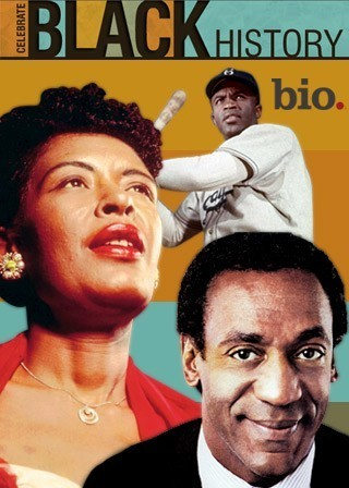 I'm watching BIO Black History                        Check-in to               BIO Black History on GetGlue.com