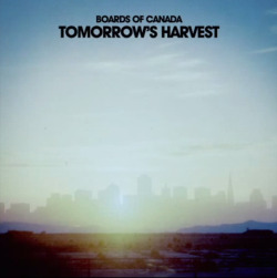 pitchfork:  It is official: Boards of Canada's new album, Tomorrow's Harvest, is out June 10 via Warp.  must-cop!