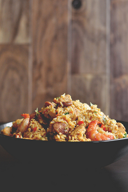 inmyreaperl:  in-my-mouth:  Jambalaya  hungry!
