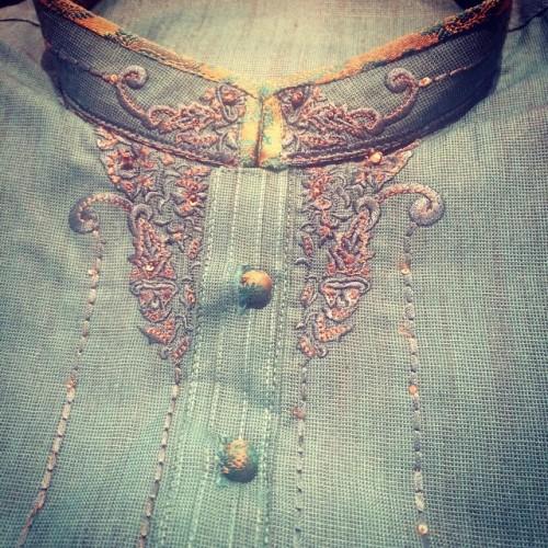 New Menswear!!… At @poshakhouston #menswear #chic #newarrival #poshak #poshakhouston #kurta #style