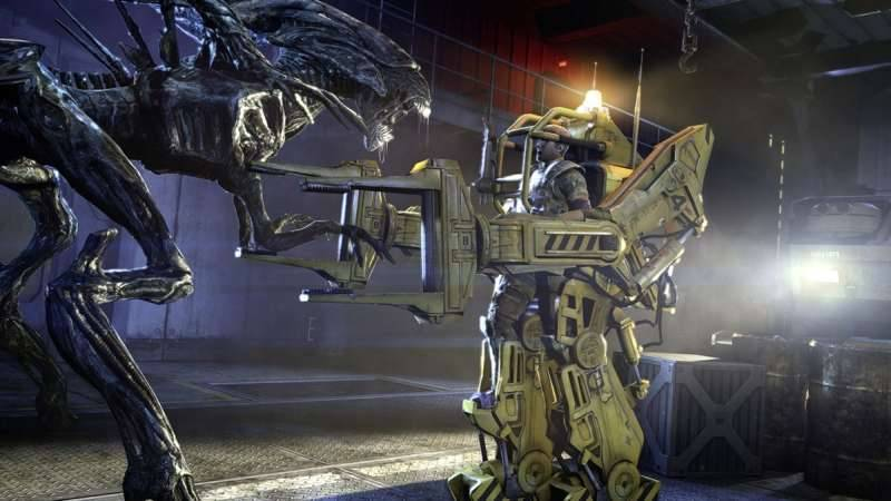 I'd like to introduce you a new action game - Aliens Colonial Marines. It is a dynamic 3D shooter that takes place on USS Sulaco station, known from Alien II movie. It is not a stupid shooter with thousands Aliens attacking you all the time. This time we have a little bit of strategy elements here. The game forces you to think and use objects you see around. The task is to rescue colony from space ship and destroy enemies. Read more about Alien Colonial Marines.