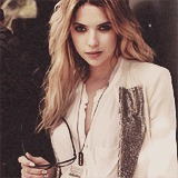 prettymysticfalls:  Ashley Benson | Nylon Magazine - May 2013