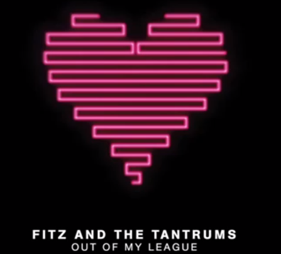 "under-radar-mag:  On May 7, Fitz & The Tantrums will return with their sophomore album, More Than Just a Dream. (via Listen: Fitz & The Tantrums – ""Out of My League"" 