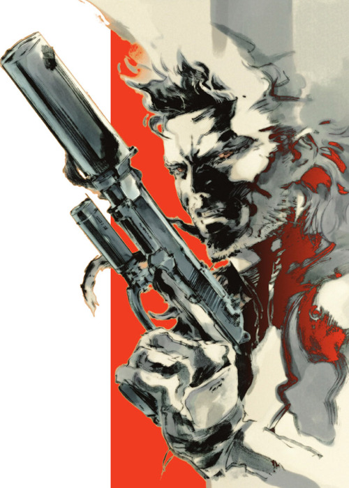 Metal Gear Solid: The Legacy Collection release date confirmed for July  Konami has announced that Metal Gear Solid: The Legacy Collection will arrive in North America and South America on July 9th.
