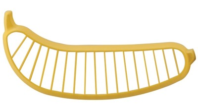 How a Banana Slicer Became a Viral Best Seller on Amazon by OPEN Forum The Banana Slicer is an evolving joke, kept alive by more than 4,000 reviewers and being read and commented on by hundreds of thousands more. The results of this crowdsourced fiction, though, are much more than a joke—the product is actually selling. For the past three months, the Hutzler 571 has remained in the Top 100 bestselling products in the Kitchen & Dining category on Amazon and shows no signs of slowing down. What's the most powerful lesson any small business can learn from this bestselling, albeit useless, product on Amazon?Never underestimate the power of a sense of humor.Click here to read some of the hilarious reviews for the Hutzler 571 Banana Slicer on OPEN Forum. (via How a Banana Slicer Became a Viral Bestseller on Amazon | | The New OPEN ForumThe New OPEN Forum)