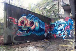 rebel6:  Nychos - Look
