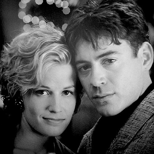Elisabeth Shue robert downey jr