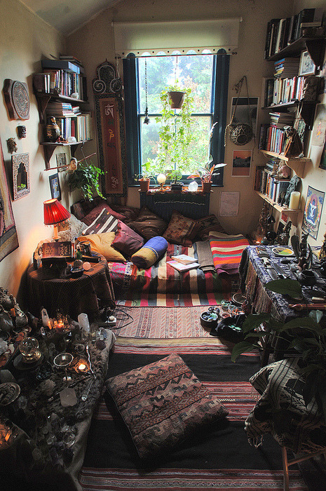 My futur bedroom ☼