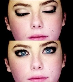 Effy, Let Me Be You. | via Tumblr on We Heart It. http://weheartit.com/entry/62218032/via/mya_dallaire