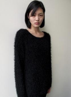 beauty fashion Model polaroid fashion photography models.com Chiharu Okunugi model polaroids model beauty