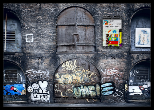 Bit of App Screen grafitti…