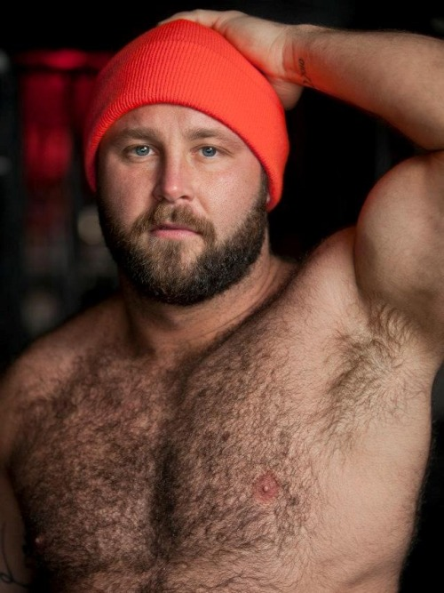 fhabhotdamncobs:  mutantbearman:  Orange  ♂♂