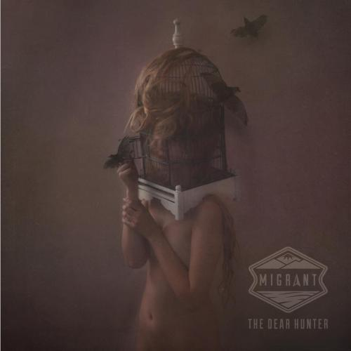 drewlords:  Currently Listening: The Dear Hunter - Migrant  The new album is officially out!
