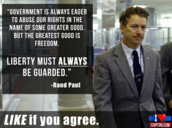 ugh. rand paul. why you so perf?????