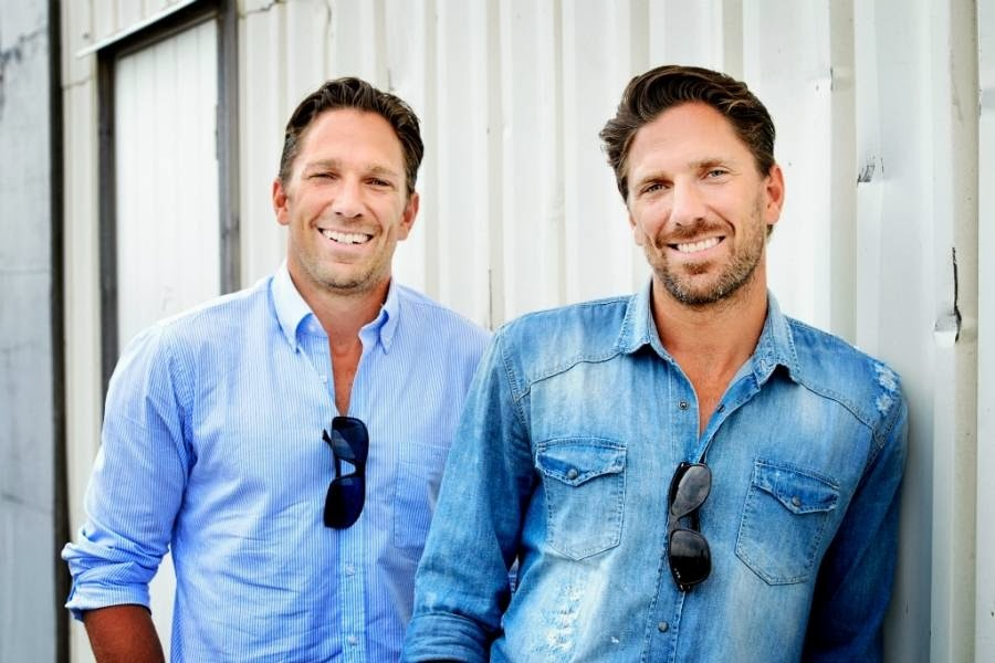 Fact of the day: Henrik Lundqvist has a twin brother named Joel!