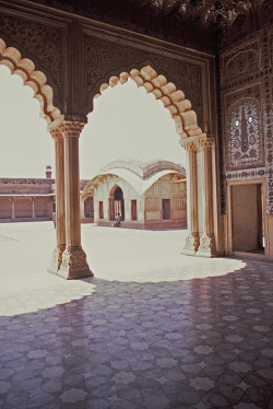italdred:  Naulakha Pavilion (by Batool Nasir)
