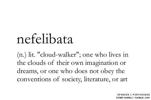 oliviatheelf:  other-wordly:  pronunciation | ne-fe-lE-'ba-ta  ॐMy Hippie Blog!ʚϊɞ