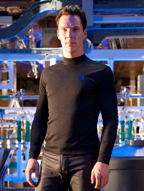 screenweek:  Star Trek Into Darkness | NEW STILLS