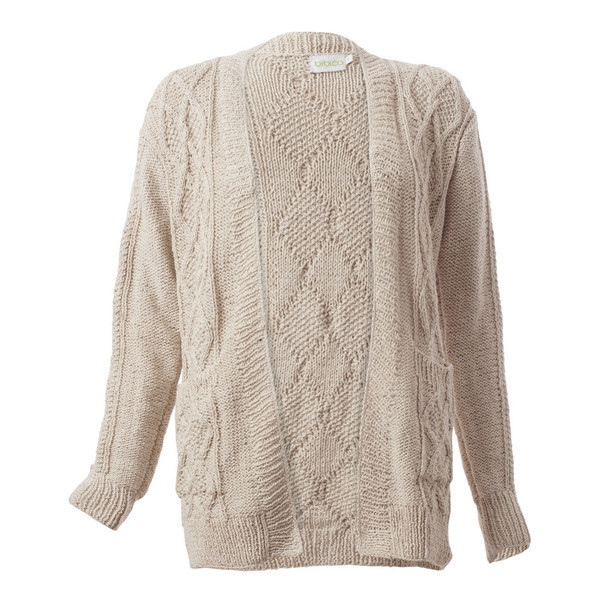 paintingtheskyalone:  Cardigan   ❤ liked on Polyvore (see more long tops)