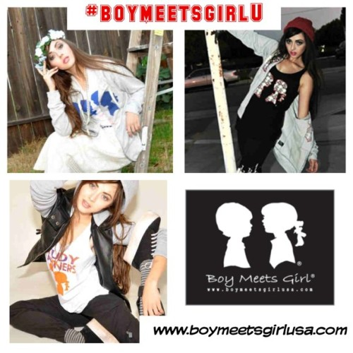 boymeetsgirlusa:  Start #summer #vacation off right with some #retail therapy! Shop #boymeetsirlu online at www.boymeetsgirlusa.com @boymeetsgirlusa #boymeetsgirl #boymeetsgirlusa #cavaliergirls #clemsongirls #badgergirls @universitybookstore @cfuwisconsin @hercampus @marcmez