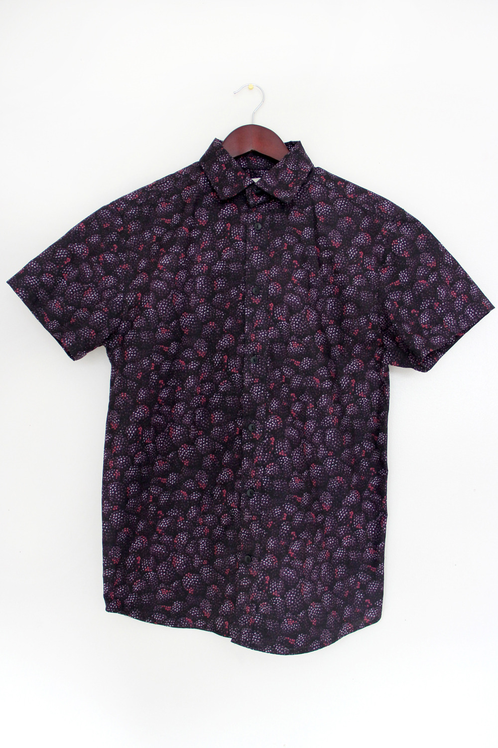 Blackberry Shirt http://shop.fffmenswear.com