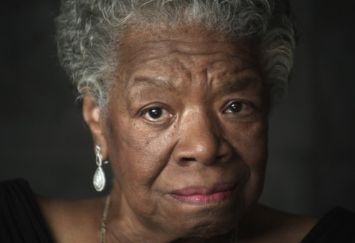 amandaonwriting:  Literary Birthday - 4 April Happy Birthday, Maya Angelou, born 4 April 1928 12 Remarkable Maya Angelou Quotes The honorary duty of a human being is to love. I've learned that people will forget what you said, people will forget what you did, but people will never forget how you made them feel. Surviving is important. Thriving is elegant. Talent is like electricity. We don't understand electricity. We use it. You can plug into it and light up a lamp, keep a heart pump going, light a cathedral, or you can electrocute a person with it. When someone shows you who they are, believe them the first time. There's a world of difference between truth and facts. Facts can obscure truth. My mother said I must always be intolerant of ignorance but understanding of illiteracy. That some people, unable to go to school, were more educated and more intelligent than college professors. Any book that helps a child to form a habit of reading, to make reading one of his deep and continuing needs, is good for him. Life loves the liver of it. The idea is to write it so that people hear it and it slides through the brain and goes straight to the heart. When you learn, teach, when you get, give. Some critics will write 'Maya Angelou is a natural writer' - which is right after being a natural heart surgeon. Angelou is an American author and poet. She has published six autobiographies, five books of essays, and several books of poetry. Her career has spanned more than 50 years. She has received many awards and more than 30 honorary doctoral degrees. Angelou is best known for her series of autobiographies, which focus on her childhood and early adult experiences. The first, I Know Why the Caged Bird Sings, brought her international recognition and acclaim. Source for Image by Amanda Patterson for Writers Write