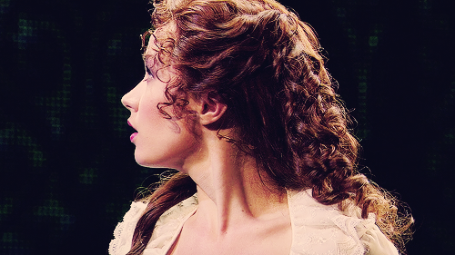 raminkarimboo:  (10+5/10) caps of christine daaé