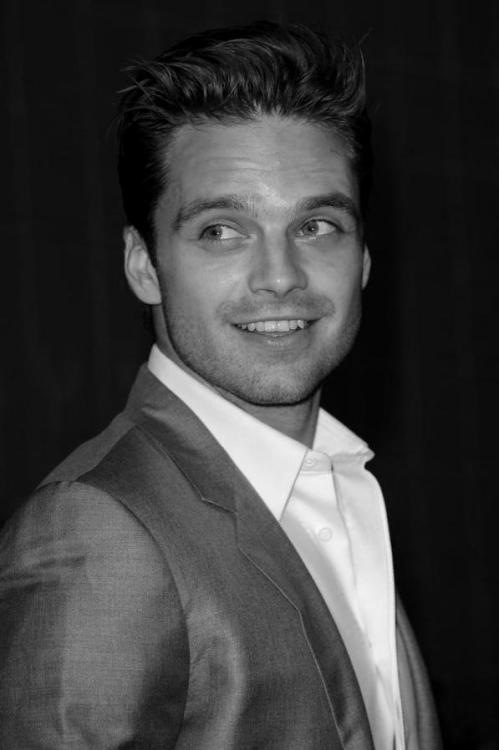 beautiful-actors:  Sebastian Stan
