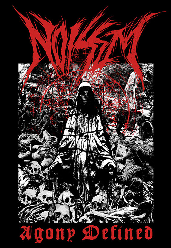 Noisem ts on A389 Recordings