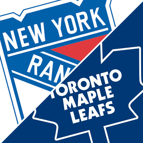 Leafs vs Rangers, April 10 at Madison Square Garden! I heart StubHub.  I am avoiding two mistakes I made when I went to the Leafs/Islanders game:  won't be sitting too close to see the action (only partly because I can't justify the expense) won't be going anywhere on Long Island (everything there is far away)