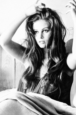 honey-rider:  Claudia Cardinale