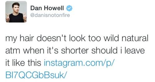 danisnotonfire kickthepj dan howell pj liguori dan tweet dan twitter pj tweet pj twitter