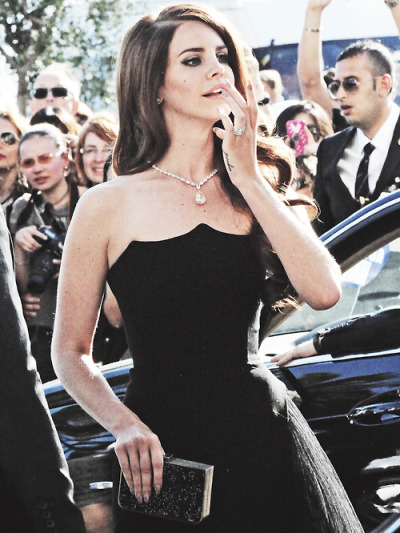 lanappreciation:  Lana in Cannes | via Facebook on We Heart It - http://weheartit.com/entry/61828183/via/margo_lupinacci   Hearted from: https://www.facebook.com/photo.php?fbid=580996601931499&set=a.440694832628344.102211.440692319295262&type=1&relevant_count=1&ref=nf
