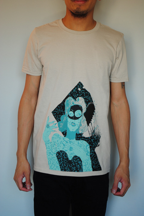 Sharon Needles is Dead Tee! Available Here! Also check out my website!