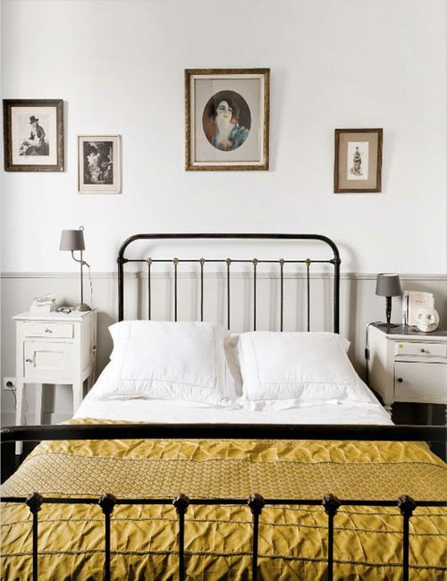 bldg394:  We are getting a bed frame similar to this one circa 1880!!!! Check out cathousebeds.com