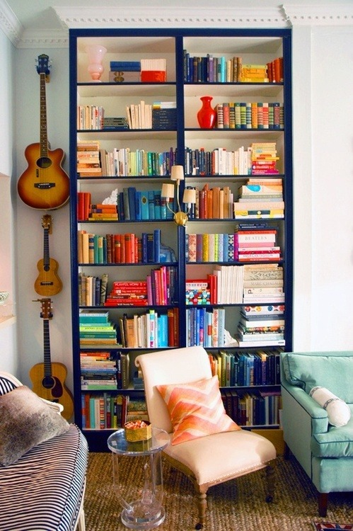 readingismyhustle:  amazing ikea hack.