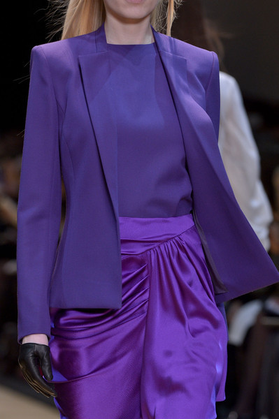 reading-fashion:  Guy Laroche FW13